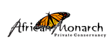 African Monarch logo