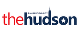 The Hudson @ Amberfield City logo