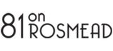 81 on Rosmead logo