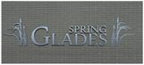 Spring Glades logo