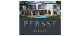 Persse Avenue logo