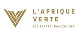 L'Afrique Verte logo