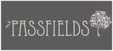 Passfields logo