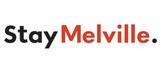 StayMelville logo