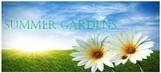 Summer Gardens logo