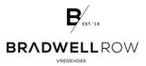 Bradwell Row logo