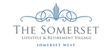 The Somerset Lifestyle & Retirement Village logo