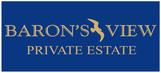 Baron's View Private Estate logo