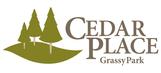Cedar Place logo