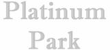 Platinum Park logo