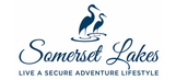 Somerset Lakes - Kingfisher Terrace logo