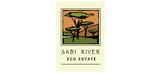 Sabi River Eco Estate logo