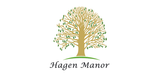 Hagen Manor logo