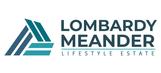 Lombardy Meander logo
