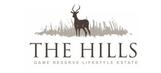 The Hills Estate logo