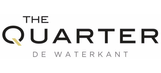 The Quarter logo