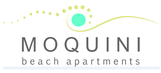 Moquini Beach Apartments logo