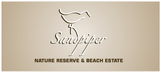 Sandpiper Nature Reserve and Beach Estate logo