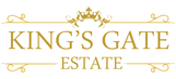 King's Gate Lifestyle Estate logo
