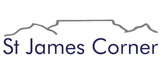 St James Corner logo