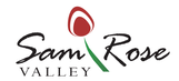 Sam Rose Valley logo