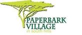 Paperbark logo