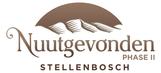 Nuutgevonden logo