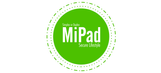 MiPad - Eye Of Africa logo