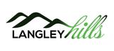 Langley Hills logo