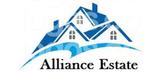 Alliance Estate logo