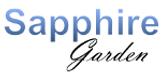 Sapphire Garden logo