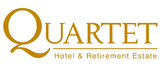 Quartet Hotel & Retirement Estate logo