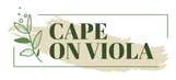 Cape on Viola logo