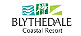 Blythedale Coastal Resort logo