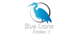 Blue Crane Estate 2 logo