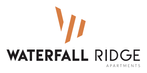 Waterfall Ridge logo