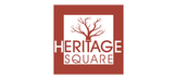 Heritage Hill Square logo