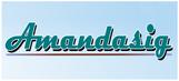 Amandasig logo
