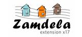 Zamdela x17 logo