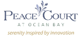 Peace Court at Ocean Bay logo