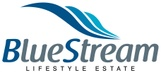 Blue Stream Villas Estate logo
