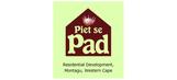 Piet-se-Pad Development logo