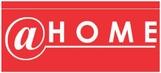 @Home logo