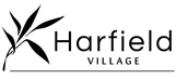 Harfield Village logo