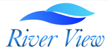 River View logo