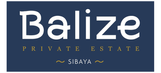 Balize Private Estate logo