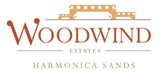 Harmonica Sands - Woodwind Estates logo