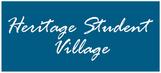Heritage Student Village logo