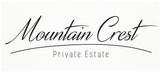 Mountain Crest Private Estate logo