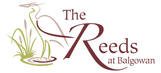 The Reeds at Balgowan logo